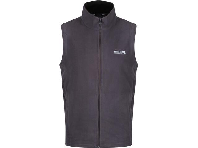 Regatta Tobias II Bodywarmer Vest Men iron/black